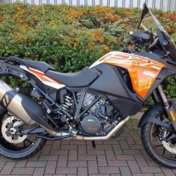 For sale KTM 1290 Adventure S - Moto Bike in Birmingham