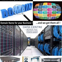 Web Hosting, Dedicated Servers and VPS, Web Domain names from SpeedoServers.com of WebHost Systems Ltd UK