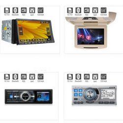 In-Car Entertainment by KSA Electrical Ltd - Birmingham