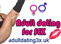 AdultDating3x.uk-Free Adult dating in the UK