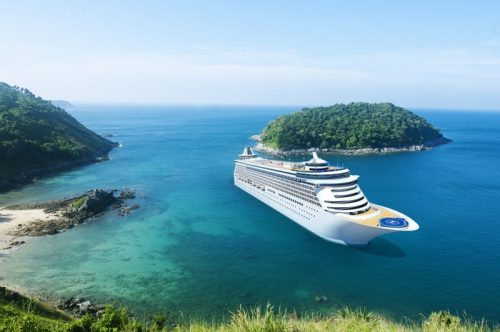 Jobs on Luxury Cruise Ship