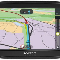 TomTom 5 inch Screen SatNav for Sale only £60