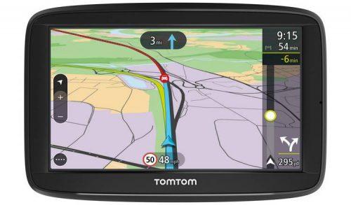 TomTom 5 inch Screen SatNav for Sale only £60