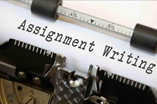 assignment-writing