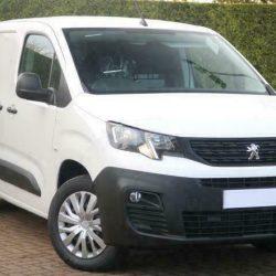 Peugeot Partner Van 950