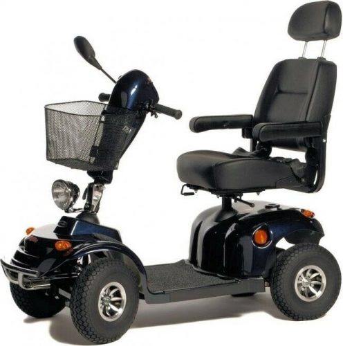 Freerider Kensinggton mobility Scooter for sale in Stockwwod Bristol