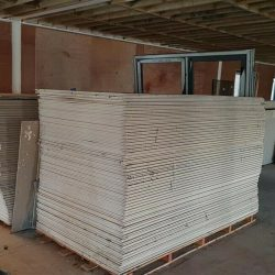 Gtec E Plasterboard 240x120x12.5 - for sale