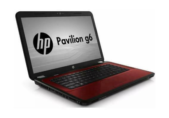 HP Pavilion G6 - CORE I3 CPU - 2.2GHZ - 120GB SSD Hard Drive - 6GB RAM - RADEON HD - Windows-10 Laptop-3 - for SALE