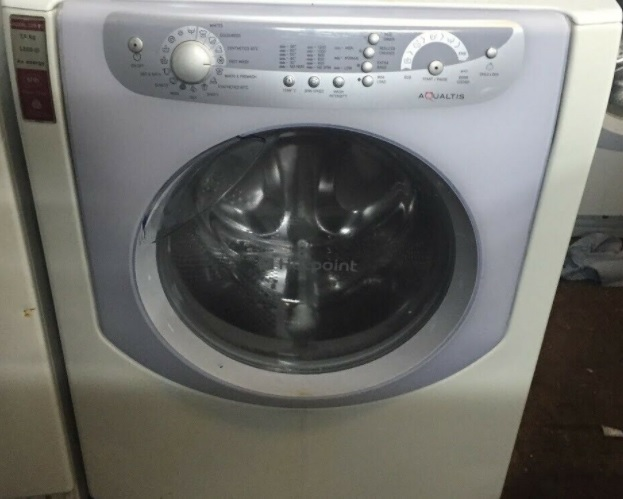 68 Hotpoint AQXXL 129 - 7.5Kg Washing Machine