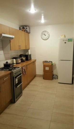 Furnished double room to LET in London - Norbury